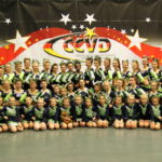 CCVD Regionalmeisterschaft Süd 2017