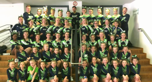 Cheerleading-Regionalmeisterschaft-Süd-2017